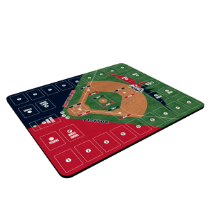 PREORDER Cleveland Rubber Playmat (2020+)