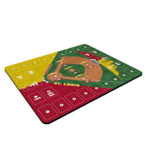 PREORDER St. Louis Rubber Playmat (2020+)